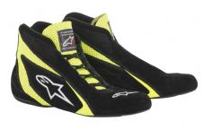 SP AUTO RACING BOOTS